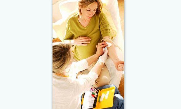 Με μια απλή εξέταση αίματος θα μπορεί η μέλλουσα μαμά να μάθει το φύλο του παιδιού!