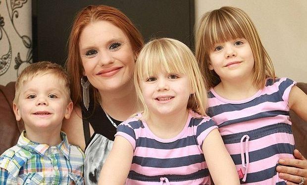 Απίστευτο! Μητέρα με δύο μήτρες γέννησε δίδυμα!