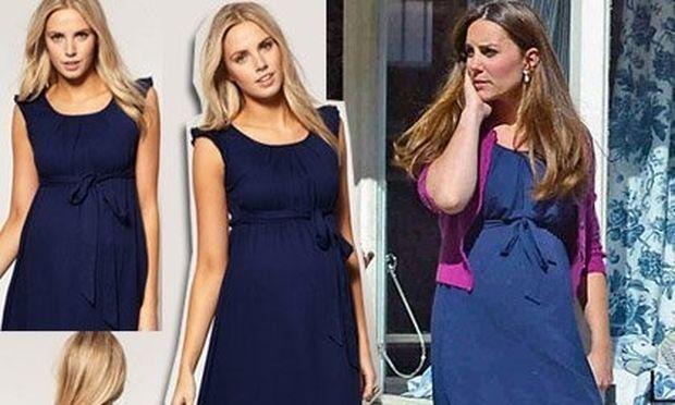 Είναι η Kate Middleton οικονόμα;