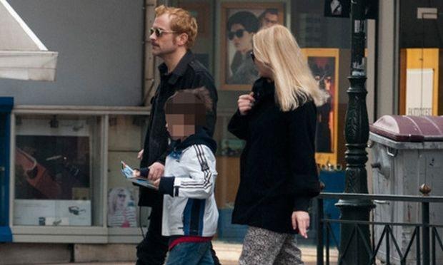 """Κωνσταντίνος Μαρκουλάκης: «Δεν λειτουργεί καθόλου το μοντέλο """"είμαι φίλος με τον γιο μου""""»"""