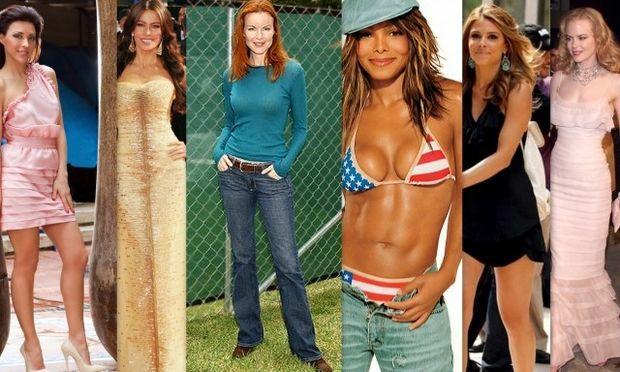 Αυτές είναι οι διάσημες γυναίκες που έχουν καταψύξει τα ωάριά τους