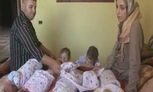 Είναι μόλις 21 ετών, γέννησε δύο φορές και έχει 11 παιδιά! (βίντεο)