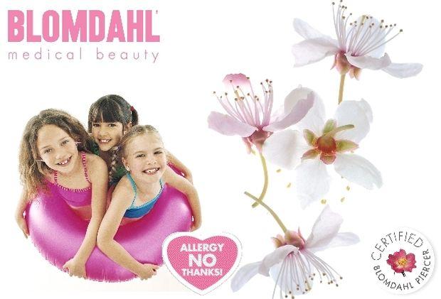 Blomdahl, όταν η υγεία και ομορφιά του δέρματος πάνε μαζί