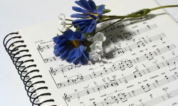 Σήμερα γιορτάζουμε την παγκόσμια ημέρα μουσικής!