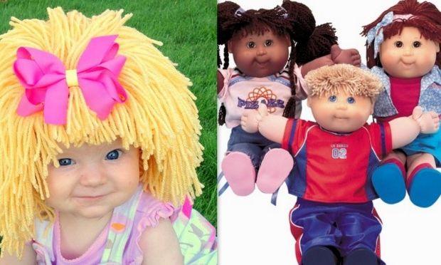 Τώρα το παιδί μας μπορεί να μοιάζει με Λαχανούλη!