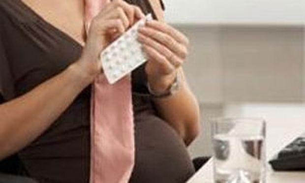 Έρευνα: Οι ευεργετικές ιδιότητες του σιδήρου κατά την εγκυμοσύνη