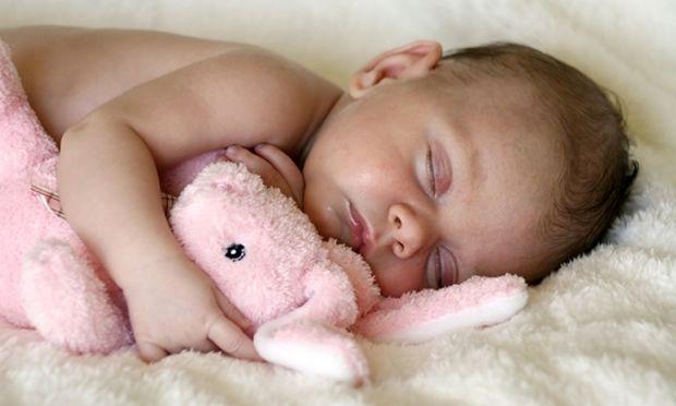Πόσα «υπνάκια» χρειάζεται το μωρό μας;