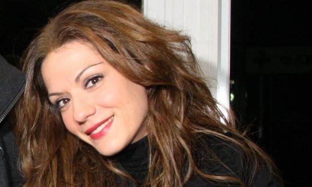 Βάσω Λασκαράκη: Για πρώτη φορά μιλάει για την εγκυμοσύνη της και αποκαλύπτει το φύλο του μωρού  της