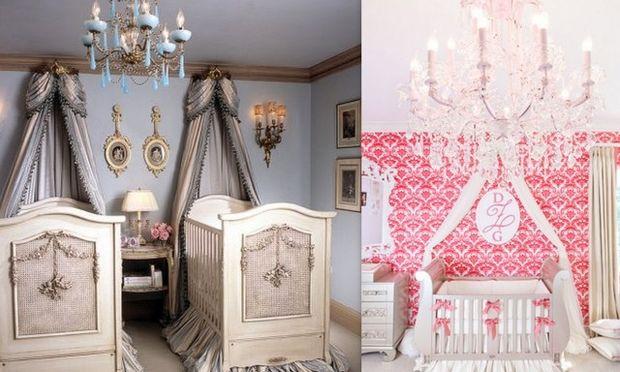 8 παιδικά δωμάτια που κοστίζουν 18.000 ευρώ!