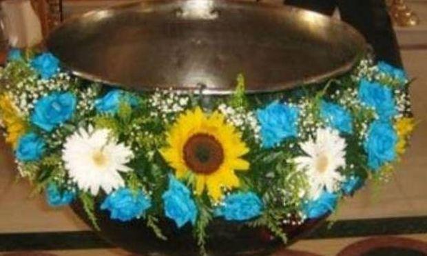 Πάτρα: Η πεθερά έδωσε φακελάκι στην βάπτιση της εγγονής με σκοπό να...