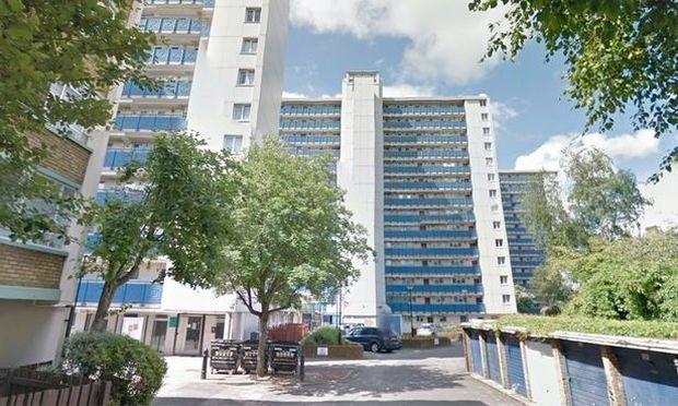 Σοκ: Επτάχρονο κοριτσάκι έπεσε από τον 11ο όροφο πολυκατοικίας!