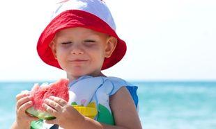 Η θάλασσα ανοίγει την όρεξη! Σνακ παραλίας από τα χεράκια της… μαμάς!