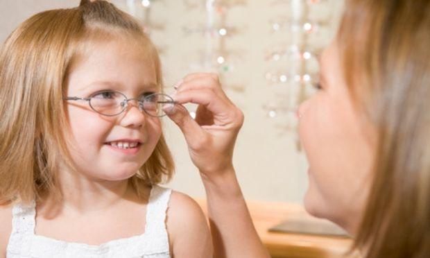 Η πρώτη επίσκεψη στον οφθαλμίατρο! Όλα όσα πρέπει να γνωρίζετε!