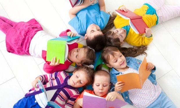 Πώς θα αγαπήσει το παιδί μου τα βιβλία;