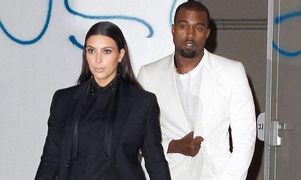 Κιμ Καρντάσιαν: Θα πουλήσει την πρώτη φωτογραφία του μωρού της για 2 εκατομμύρια δολάρια!