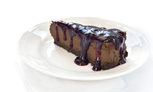 Συνταγή για τέλειο τζιζκέικ σοκολάτας!