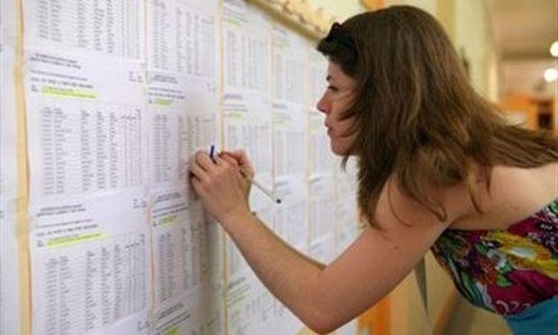 Πανελλαδικές εξετάσεις 2013: Aνακοινώθηκαν οι βαθμολογίες των ειδικών μαθημάτων!