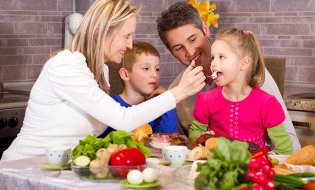 Ποσό υγιεινό είναι τελικά το αβγό στην παιδική διατροφή;