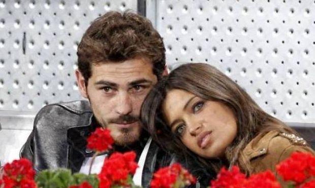 Iker Casillas-Sara Carbonero: Περιμένουν το πρώτο τους παιδί!