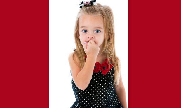 Το παιδί μου «τρώει» τα νύχια του – Τι να κάνω;