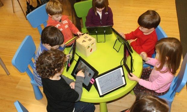 Νέα Γενιά Ζηρίδη: Aποκλειστική συνεργασία με την Cambridge International Schools ενώ εισάγει την χρήση i-Pads