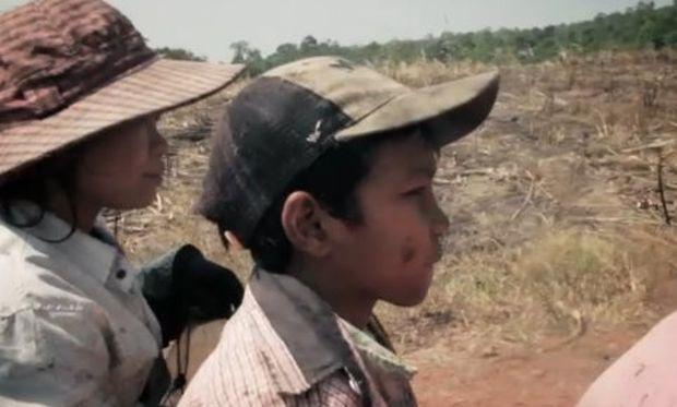 Βρετανικός κολοσσός κατηγορείται για καταναγκαστική παιδική εργασία