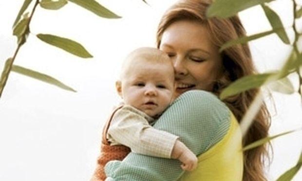 4 πράγματα που αλλάζουν στη ζωή της νέας μαμάς μετά τη γέννα!