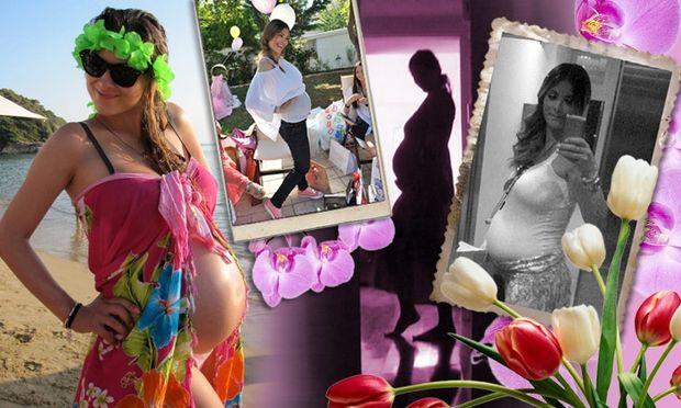 Despoina's little stories: «Είσαι έγκυος; Στείλε μου τη φωτογραφία σου και κέρδισε τις αγαπημένες μου κρέμες!»