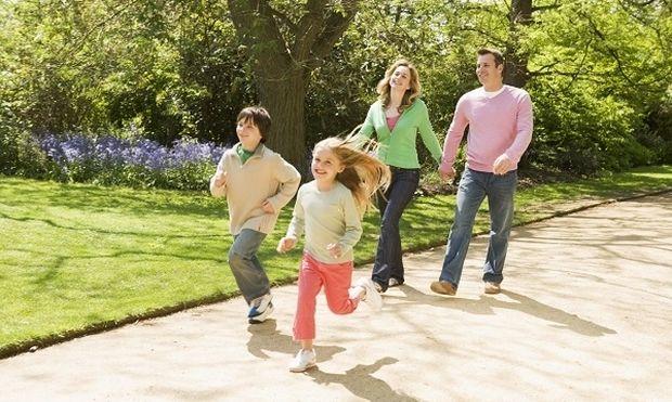 Διασκεδάζοντας με τα παιδιά μας στην πόλη - Πολιτιστικές προτάσεις