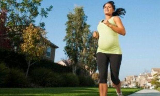 Έρευνα: Ζωτικής σημασίας η γυμναστική την περίοδο της εγκυμοσύνης!