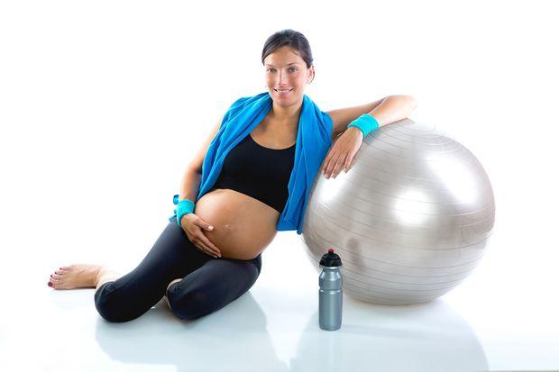 Πόσο βοηθά ένα πρόγραμμα γυμναστικής κατά τη διάρκεια της εγκυμοσύνης;