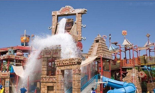Τι πρέπει να προσέξετε όταν πάτε με ένα μικρό παιδί σε μεγάλο παιδικό πάρκο!