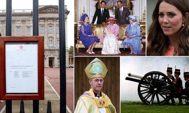 10 περίεργες ιστορίες με βασιλικές γέννες!