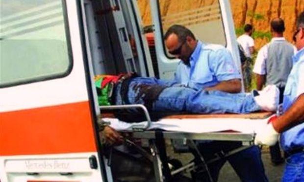 Τραγωδία στο Πάλαιρο: 6χρονο αγοράκι άφησε την τελευταία του πνοή στην άσφαλτο