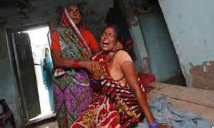 Ινδία: Συνελήφθη η διευθύντρια του σχολείου με τους 23 μαθητές που έχασαν τη ζωή τους από δηλητηρίαση!