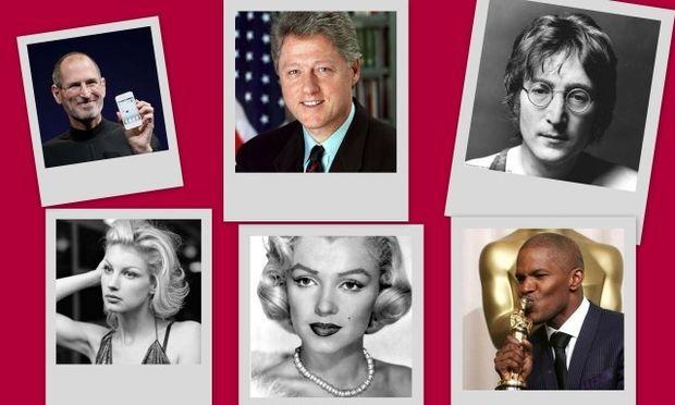 Διάσημοι που σίγουρα δεν ξέρατε πως είναι υιοθετημένοι!