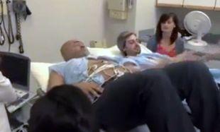 Απίστευτο! Άντρες βίωσαν τεχνητούς πόνους τοκετού για να πουν την εμπειρία τους! (βίντεο)