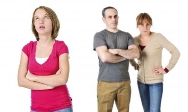 Στατιστική έρευνα που θα βοηθήσει τους γονείς εφήβων να κατανοήσουν τα παιδιά τους καλύτερα!