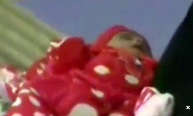 Απίστευτο: Χαρίζουν εγκαταλελειμμένα μωρά σε άτεκνα ζευγάρια στην Πακιστανική TV!