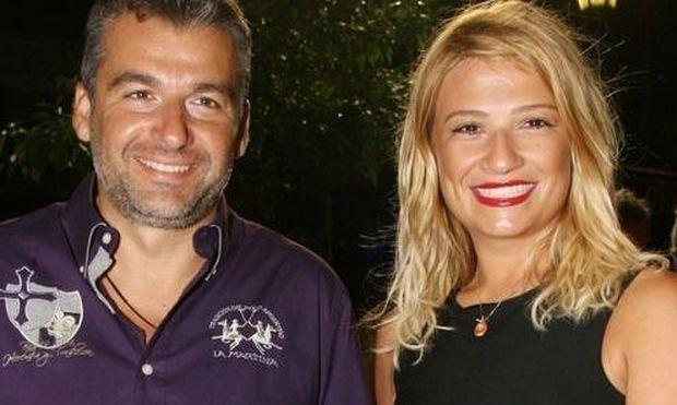 Είναι πλέον επίσημο! Ο Γιώργος Λιάγκας και η Φαίη Σκορδά στον ΑΝΤ1!