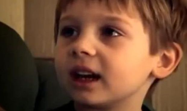 Αληθινή ιστορία: Το αγοράκι που έχει ζήσει και σε προηγούμενη ζωή! (βίντεο)