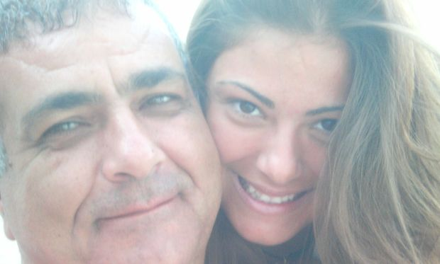 Despoina's little stories: «Χρόνια πολλά στον καλύτερο μπαμπά του κόσμου! Στον μπαμπά μου!»