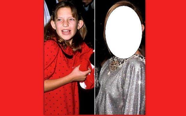Ποιο είναι το κοριτσάκι που φώναζαν… Ντάμπο εξαιτίας των μεγάλων της αυτιών;