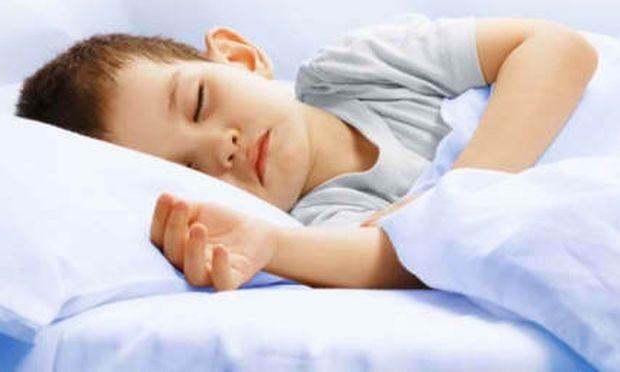 4 + 1 tips για να κάνετε εύκολο τον μεσημεριανό ύπνο του παιδιού!