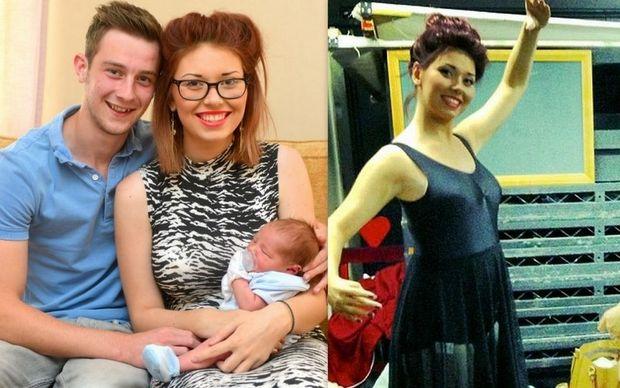 17χρονη χορεύτρια πήγε με στομαχικούς πόνους στο νοσοκομείο και τελικά… γέννησε!