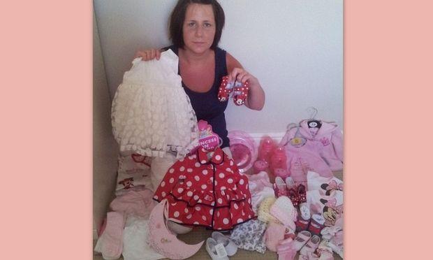 Ξόδεψε 4.000 ευρώ για την προίκα της κόρης που ερχόταν και τελικά γέννησε… αγοράκι!
