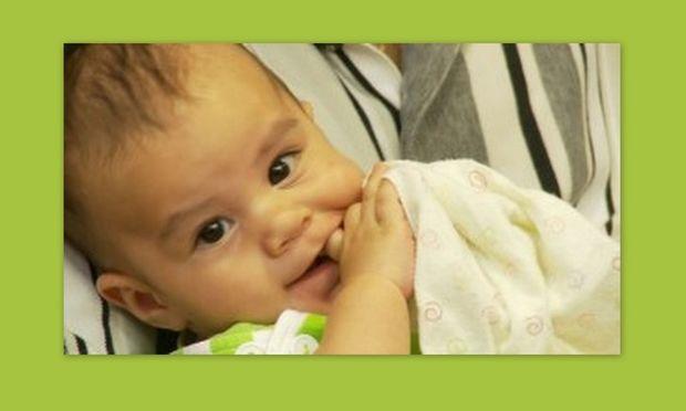 Γεννήθηκε το πρώτο μωρό στη Χαβάη από κατεψυγμένα ωάρια