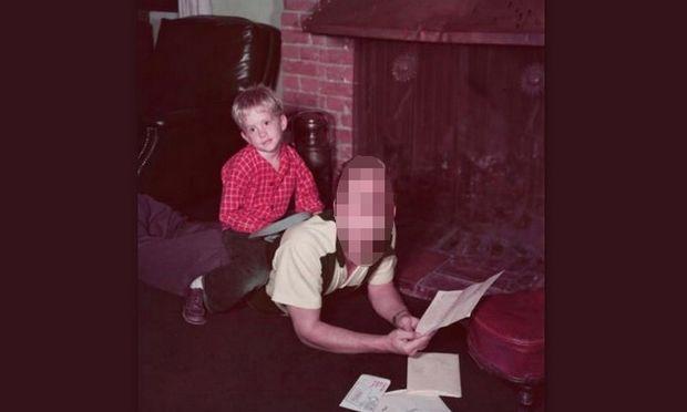 Ο γιος που έγινε σταρ του Χόλιγουντ με τον επίσης διάσημο μπαμπά του! Ποιοι είναι;
