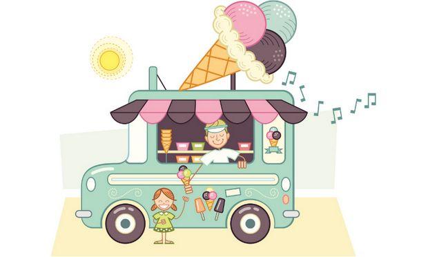 Το παραμύθι της εβδομάδας: «Τι κάνει ένα παγωτό;»