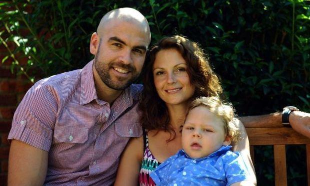 Η τραγική ιστορία μιας γυναίκας που χάνει σύζυγο και γιο!